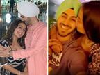 નેહા કક્કરે લગ્ન પછી પહેલી દિવાળી દુબઈમાં મનાવી, કહ્યું- અમારી સૌથી ખાસ દિવાળી|બોલિવૂડ,Bollywood - Divya Bhaskar
