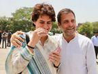 RJDના નેતા બોલ્યા- બિહાર ચૂંટણી દરમિયાન રાહુલ પ્રિયંકાની સાથે પિકનિક મનાવી રહ્યા હતા, માત્ર 3 રેલી કરી|ઈન્ડિયા,National - Divya Bhaskar