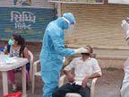 રાજ્યમાં 7 દિવસ બાદ કોરોનાના ફરી 1125 નવા કેસ, 10 દિવસ બાદ ફરી 7 દર્દીના મોત, કુલ કેસ 1.90 લાખને વટાવી ગયા|અમદાવાદ,Ahmedabad - Divya Bhaskar