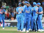 કોહલી અને કંપની 2021માં 43 T-20 રમશે, 2019માં 30 મેચ રમી હતી|ક્રિકેટ,Cricket - Divya Bhaskar