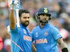 વિરાટ IPLમાં કંટાળેલો લાગતો હતો, રોહિતને એક ફોર્મેટમાં ટીમ ઇન્ડિયાનો કેપ્ટન બનાવવો જોઈએ: શોએબ અખ્તર|ક્રિકેટ,Cricket - Divya Bhaskar