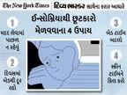 દેશમાં 15% લોકો અનિદ્રાની બીમારીથી પીડાય છે, જાણો એનાથી છુટકારો મેળવવા માટેના 4 ઉપાય|યુટિલિટી,Utility - Divya Bhaskar