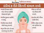 સ્કિન 5 પ્રકારની હોય છે, તેથી પોતાની ત્વચા ઓળખો, તેને ચમકદાર અને સ્મૂધ કેવી રીતે બનાવવી જાણો|યુટિલિટી,Utility - Divya Bhaskar