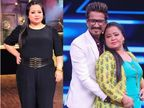 ભારતી સિંહનું બાળપણ અત્યંત ગરીબીમાં વીત્યું, ભરપેટ ભોજન પણ મળતું નહોતું, હવે વર્ષે 10 કરોડ રૂપિયા કમાય છે|ટીવી,TV - Divya Bhaskar