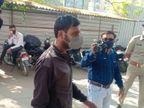 મિલકત પચાવી પાડવા સહિત 117 ગુના આચરનાર ગોંડલના નિખિલ દોંગા અને તેના સાગરીતોના રાજકોટ કોર્ટે 20 દિવસના રિમાન્ડ મંજૂર કર્યા રાજકોટ,Rajkot - Divya Bhaskar