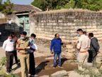 સાવરકુંડલામાં શેરીમાં ચાલવા જેવી નજીવી બાબતે બે જૂથ વચ્ચે મારામારી, ચાર શખસે એસિડ છાંટી તીક્ષ્ણ હથિયારના ઘા ઝીંકી યુવાનને પતાવી દીધો, બે ગંભીર|અમરેલી,Amreli - Divya Bhaskar