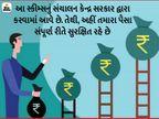 PPF, નેશનલ સેવિંગ સર્ટિફિકેટ અને કિસાન વિકાસ પત્રમાં રોકાણ કરવું ફાયદાકારક રહેશે, વધુ વ્યાજ મળશે અને પૈસા સુરક્ષિત રહેશે|યુટિલિટી,Utility - Divya Bhaskar