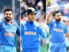 કોહલીનું નામ પ્લેયર ઓફ ધ ડિકેડ સહિત 5 કેટેગરીમાં, ધોની સ્પિરિટ ઓફ ક્રિકેટ એવોર્ડ માટે નોમિનેટ|ક્રિકેટ,Cricket - Divya Bhaskar