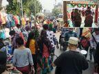 અમદાવાદમાં કોરોના વિસ્ફોટ પાછળનાં 5 જવાબદાર કારણો, તહેવારોના ઉત્સાહ અને ઉલ્લાસના ઉન્માદમાં જનતા-સરકાર ભાન ભૂલી|અમદાવાદ,Ahmedabad - Divya Bhaskar