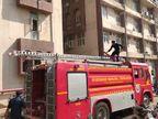 રાજકોટમાં અગ્નિકાંડ બાદ ભાવનગર ફાયર વિભાગ હરકતમાં આવ્યું, 6 હોસ્પિટલ આંશિક રીતે સીલ, સર.ટી હોસ્પિટલમાં મોકડ્રીલ સમયે સ્મોક ડિટેક્ટર જ બંધ નીકળ્યું|ભાવનગર,Bhavnagar - Divya Bhaskar
