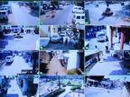 વડોદરાના અંકોડિયા ગામમાં કોરોના ગાઈડલાઈનના 26 CCTVથી સર્વેલન્સ, સોશિયલ ડિસ્ટન્સનો ભંગ કરનાર અને માસ્ક ન પહેરનારને દંડ ફટકારાય છે વડોદરા,Vadodara - Divya Bhaskar