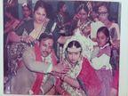 રાજ્યસભાના સાંસદ અભય ભારદ્વાજ લગ્ન, દાંડિયા રાસ રમતા, મોદી સાથેની મુલાકાત સહિત 10 તસવીરોમાં યાદગાર બનીને રહી ગયા|રાજકોટ,Rajkot - Divya Bhaskar