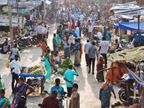 શું બેકાબૂ બનેલા નેતાઓ પર લગામ લગાવાશે? માસ્ક-ડિસ્ટન્સિંગ-કર્ફ્યૂ અને બજારો અંગે નવા આદેશો બહાર પડી શકે છે|અમદાવાદ,Ahmedabad - Divya Bhaskar