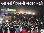 ચોથી બેઠકમાં કોઈ સમાધાન નહીં; સરકાર વિશ્વાસ અપાવતી રહી અને ખેડૂતો કાયદો પરત ખેંચવાની વાત પર અડગ રહ્યાં|ઈન્ડિયા,National - Divya Bhaskar