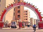 અમદાવાદ સિવિલ હોસ્પિટલમાં બાહોશીથી દિવ્યાંગ કર્મીઓ સંક્રમિત દર્દીઓની વચ્ચે કોરોના ડ્યુટી નિભાવી રહ્યાં છે|અમદાવાદ,Ahmedabad - Divya Bhaskar