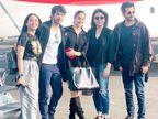 નીતુ સિંહ, વરુણ ધવન તથા ફિલ્મ ડિરેક્ટર રાજ મહેતા પોઝિટિવ હોવાની ચર્ચા, ફિલ્મ 'જુગ જુગ જિયો'નું શૂટિંગ અટકાવાયું બોલિવૂડ,Bollywood - Divya Bhaskar