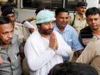 માતાની તબિયત ખરાબ થતાં બળાત્કારના ગુનામાં જેલમાં બંધ નારાયણ સાંઈના 14 દિવસના ફર્લો જામીન મંજુર|અમદાવાદ,Ahmedabad - Divya Bhaskar