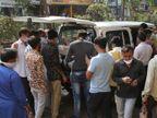 વધુ 246 કેસ પોઝિટિવ, બે દર્દીના મોત સુરત,Surat - Divya Bhaskar