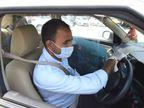 કારમાં મુસાફરી કરનારા લોકો માટે ચેતવણી, જો તમે કાચને ચારેય બાજુથી બંધ કરો છો, તો કોરોના સંક્રમણનું જોખમ વધે છે|હેલ્થ,Health - Divya Bhaskar