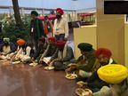 5મા તબક્કાની વાતચીત પણ નિષ્ફળ રહી, હવે પછીની બેઠક 9મી તારીખે યોજાશે, ખેડૂતોની એક જ વાત - કાયદા પાછા ખેંચો|ઈન્ડિયા,National - Divya Bhaskar