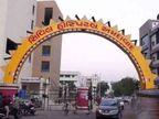 અમદાવાદ સિવિલમાં 900થી વધુ કોરોનાના દર્દીઓની સામે માંડ 4 ફિઝિયોથેરાપિસ્ટ સેવા આપી રહ્યાં છે અમદાવાદ,Ahmedabad - Divya Bhaskar