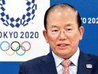 ટોક્યો ઓલિમ્પિક દરમિયાન ખેલાડી ઊંચા અવાજે વાત કરી શકશે નહીં : આયોજક|સ્પોર્ટ્સ,Sports - Divya Bhaskar