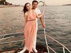 રાહુલ મહાજને ત્રીજી પત્ની નતાલિયા ઈલિના અંગે કહ્યું, તેણે હવે હિંદુ ધર્મ અપનાવી લીધો છે|ટીવી,TV - Divya Bhaskar