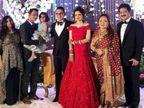 આદિત્ય-શ્વેતાના લગ્ન અંગે પિતા ઉદિત નારાયણે કહ્યું- બંને 10 વર્ષથી લિવ ઈનમાં હતા, હવે આ રિલેશનને ઓફિશિયલ કરવાનો સમય આવી ગયો હતો|બોલિવૂડ,Bollywood - Divya Bhaskar