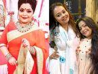 ટીવી સેલેબ્સે 34 વર્ષીય દિવ્યા ભટનાગરને શ્રદ્ધાંજલિ પાઠવી, કહ્યું- 'બહુ જલદી જતી રહી'|ટીવી,TV - Divya Bhaskar