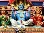 11 ડિસેમ્બરે ઉત્પતિ એકાદશી, આ તિથિએ એકાદશી નામના દેવી પ્રકટ થયા હતાં|ધર્મ,Dharm - Divya Bhaskar