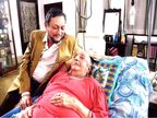 CJI બોબડેની બીમાર માતા સાથે રુ. 2.5 કરોડની છેતરપિંડી, 10 વર્ષથી સંપત્તિની દેખરેખ કરનારે જ ફુલેકું ફેરવ્યું|ઈન્ડિયા,National - Divya Bhaskar