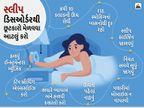 અનિદ્રા ભગાવીને નિદ્રાદેવીનું વરદાન જોઈએ છે? ગાઢ ઊંઘ માટે અત્યારે જ અપનાવવા જેવી પ્રેક્ટિકલ ટિપ્સ|હેલ્થ,Health - Divya Bhaskar