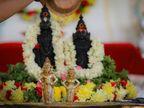 પુણ્ય અને સમૃદ્ધિ માટે આ મહિને વિષ્ણુ પૂજા સાથે અનાજ દાનની પણ પરંપરા છે|ધર્મ,Dharm - Divya Bhaskar