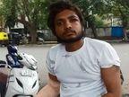 કુખ્યાત લાલુ જાલીમ ગેંગે મકાન પડાવવા વેપારીનાં પુત્રનું અપહરણ કરી માર માર્યો|સુરત,Surat - Divya Bhaskar