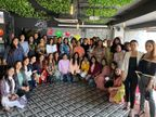 SGCCI વુમન આંત્રપ્રિન્યોર સેલ દ્વારા મહિલા ઉદ્યોગ સાહસિકો માટે મીટ યોજાઈ|સુરત,Surat - Divya Bhaskar