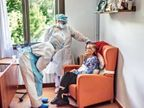 અમેરિકા માટે સૌથી મોટો પડકાર વૃદ્ધોને વેક્સિન લેવા મનાવવા, તેમને સાઈડ ઈફેક્ટ કે નહીંવત્ અસરનો ડર|કોરોના - વેક્સિનેશન,Coronavirus - Divya Bhaskar