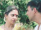'દિલ્હી ક્રાઈમ' ફેમ શેફાલી શાહે કહ્યું, 'હું નાની ઉંમરમાં ટાઈપ કાસ્ટ થઈ હતી, 28-30 વર્ષે અક્ષય કુમારની માતાનો રોલ કર્યો હતો'|બોલિવૂડ,Bollywood - Divya Bhaskar