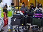 કેન્દ્રએ કહ્યું- બ્રિટનમાં મળેલા નવા મ્યૂટેશનનો દેશમાં એક પણ કેસ નથી, તેનાથી વેક્સિન પર કોઈ અસર નહીં થાય|ઈન્ડિયા,National - Divya Bhaskar