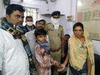 રતનપરમાં રહેતા બાળકની ઈમાનદારી, ઘરેણા પરત કર્યા|સુરેન્દ્રનગર,Surendranagar - Divya Bhaskar