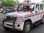 અમદાવાદમાં યુવતીને બોયફ્રેન્ડ સાથે હોટલમાંથી પિતાએ ઝડપી, જાહેરમાં ફટકારતાં ઓઢવબ્રિજ પર આપઘાત કરવા ચડી ગઈ|અમદાવાદ,Ahmedabad - Divya Bhaskar