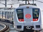 દિલ્હીમાં વગર ડ્રાઇવરે દોડશે મેટ્રો ટ્રેન; વડાપ્રધાન મોદી સ્વયં બતાવશે લીલી ઝંડી|ઈન્ડિયા,National - Divya Bhaskar