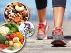 ગ્રીન ટી પીઓ, ખાવામાં શાકભાજીનું પ્રમાણ વધારો અને દરરોજ દોડો, પછી ભલે તમે 10 મિનિટ દોડશો તો પણ ચાલશે|હેલ્થ,Health - Divya Bhaskar