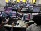 સેન્સેક્સ/સ્ટોક વર્સસ અન્ય મૂડીરોકાણ સ્રોતમાં રિટર્નની સ્થિતિ જોઇને રોકાણ કરવાનો આગ્રહ રાખો|બિઝનેસ,Business - Divya Bhaskar