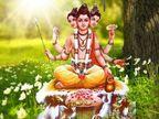 ભગવાન દત્તાત્રેયના 24 ગુરુ હતાં, તેમને બ્રહ્મા, વિષ્ણુ અને શિવ ત્રણેયનું સ્વરૂપ માનવામાં આવે છે|ધર્મ,Dharm - Divya Bhaskar
