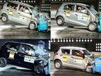 સુઝુકી અને નિઓસ સહિત મારુતિ-હ્યુન્ડાઇની 4 ગાડીઓ ભારતમાં સૌથી વધારે વેચાય છે, પરંતુ સેફ્ટી મામલે ખૂબ નબળી છે|ઓટોમોબાઈલ,Automobile - Divya Bhaskar