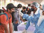 રાજકોટ મનપા રસીકરણ માટે તૈયાર, પાંચ સ્થળે કાલે કોરોના વેક્સિન ડ્રાય રન|રાજકોટ,Rajkot - Divya Bhaskar