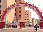 2020માં વિસ્ફોટક રહી સિવિલ હોસ્પિટલ, કોવિડ સિવાય પણ રોજના 20, એક વર્ષમાં કોરોના સિવાયના 7035 દર્દીનાં મોત|અમદાવાદ,Ahmedabad - Divya Bhaskar