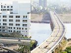 સુરતમાં 3 નવા બ્રીજ અને સિવિલમાં સુપર સ્પેશિયાલિટી હોસ્પિટલ મળશે, 150 ગ્રીન બસો દોડશે|સુરત,Surat - Divya Bhaskar