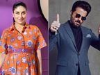 કરીનાએ બોલિવૂડમાં એક્ટર- એક્ટ્રેસ વચ્ચે ફી ગેપને લઈને સવાલ કર્યો, અનિલે જવાબ આપ્યો- તમે એક ફિલ્મમાં મારાથી ઘણા વધુ પૈસા લીધા હતા બોલિવૂડ,Bollywood - Divya Bhaskar