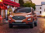નવાં વર્ષે ફોર્ડ ઇકોસ્પોર્ટના 5 વેરિઅન્ટ ડિસકન્ટિન્યૂ થયાં, SUVની કિંમતમાં 39 હજાર રૂપિયા સુધીનો ઘટાડો કરાયો|ઓટોમોબાઈલ,Automobile - Divya Bhaskar